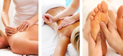 massage therapy blue bungalow spa NY queens rockaway park