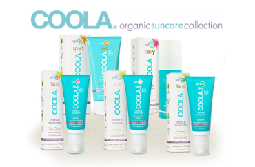 coola-suncare Blue Bungalow Spa Rockaway Park NY Best SPA