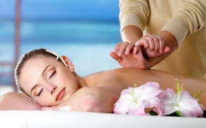 deep tissue massage blue bungalow spa rockaway park ny